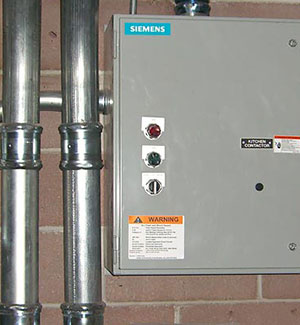 commercial electrical small